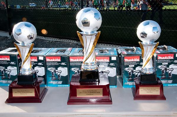 Copa Hardiebacker 2011